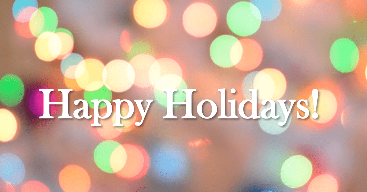 happy holidays from travel is your business travel is your business