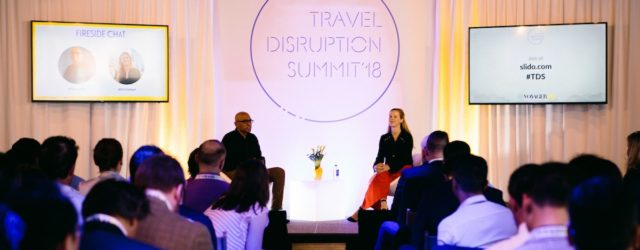 Travel Disruption Summit