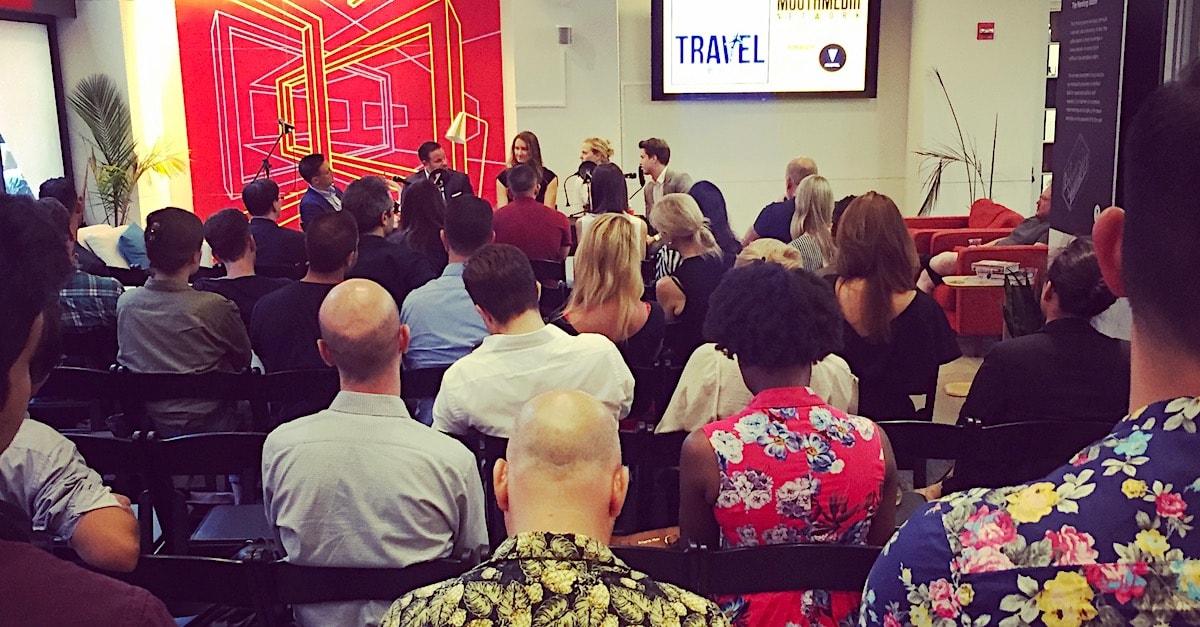 Venture Capital in Travel